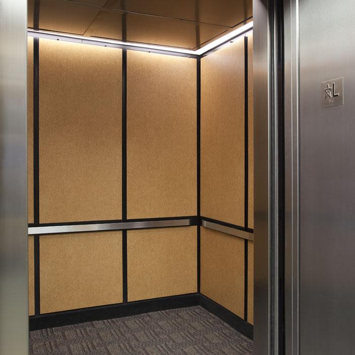 Elevator Cab