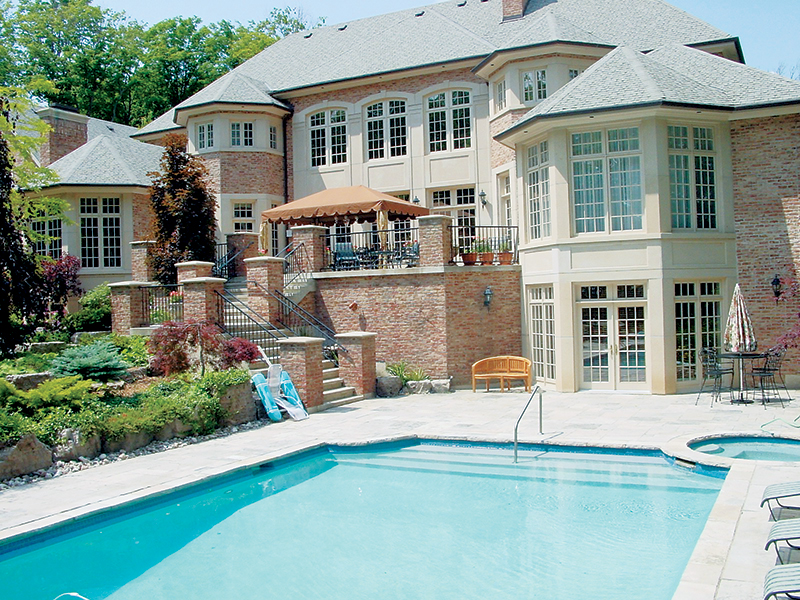 Architectural Finishes Long Island