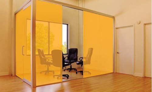 Transparent Polyester Films