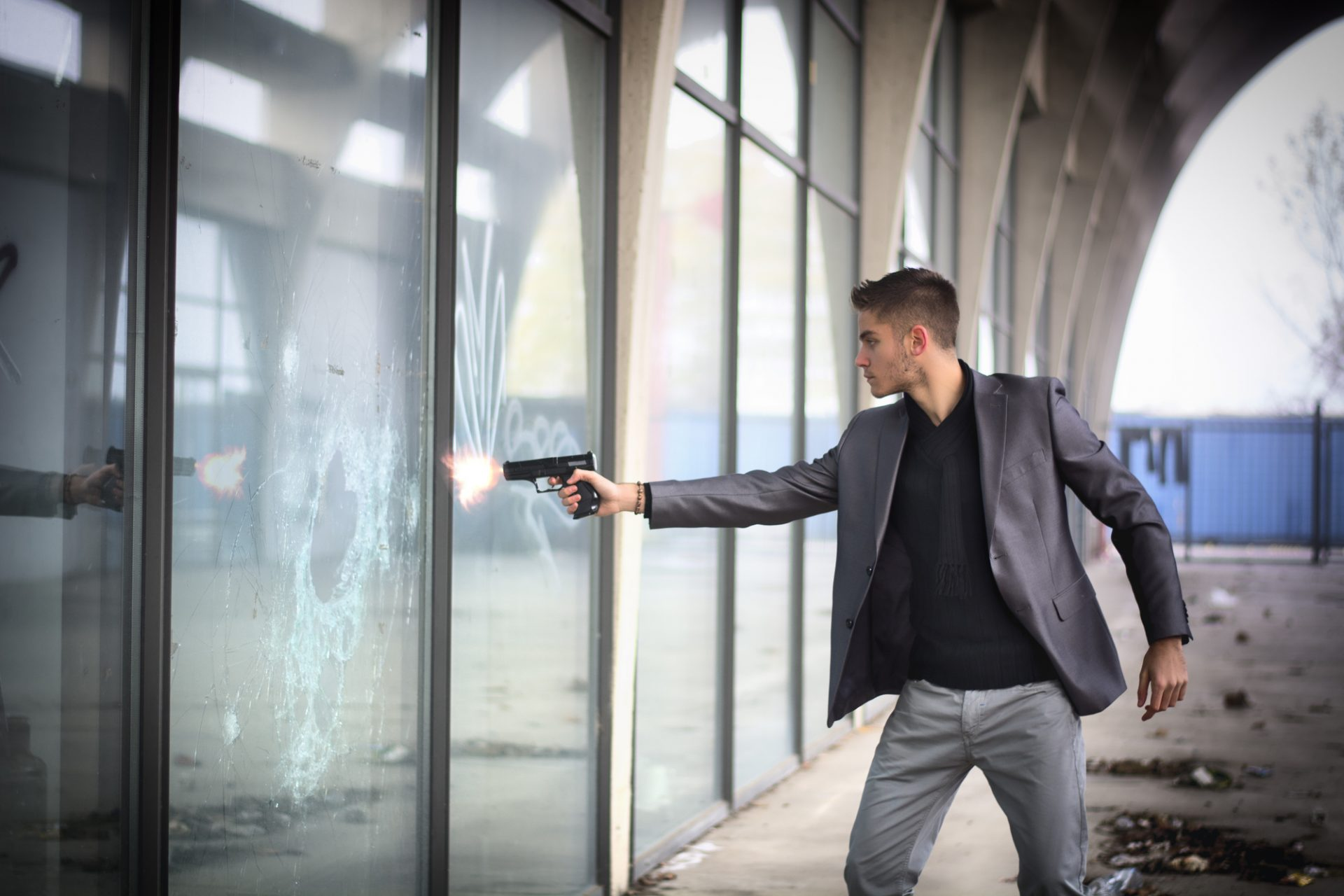 Security Window Films